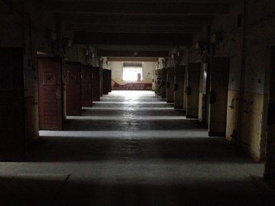 Uherské Hradiště Prison Residency